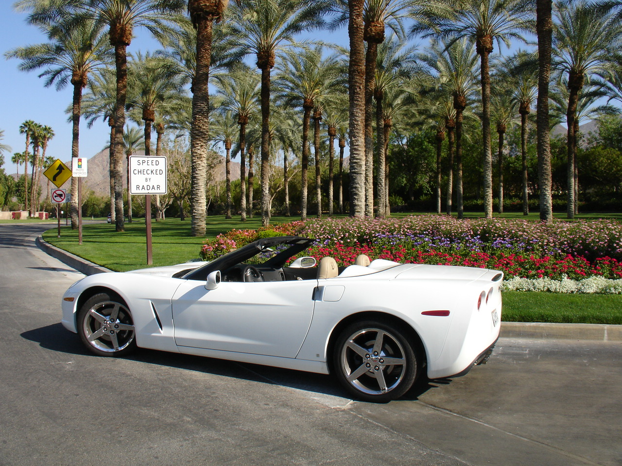 Corvette Convertible Wins Class in 2008 Total Quality Awards ...