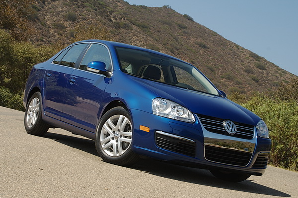 Volkswagen's TDI engine is so clean, it qualifies for a $1300 advanced lean