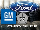 Ford GM Chrysler