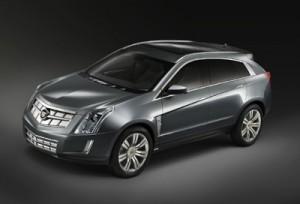 Cadillac Volt