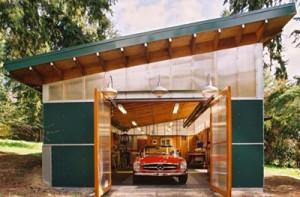 green-garage