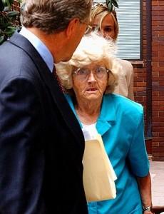 bad grandma