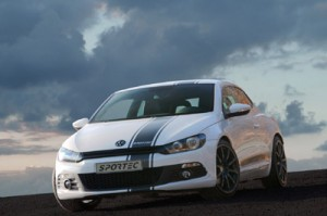 Sportec VW Scirocco