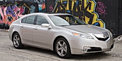 2004 Acura Specs on 2010 Acura Tl 6 Speed Manual Sh Awd Review     Not The Prettiest Gal