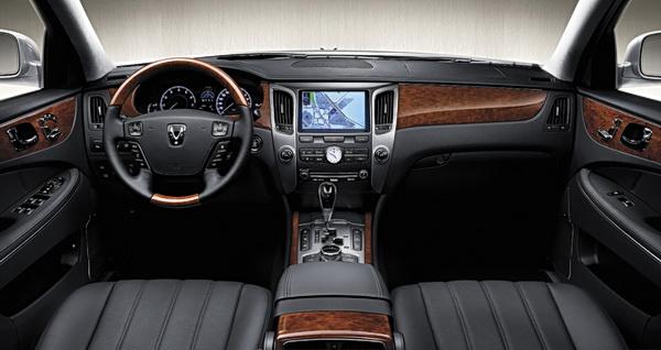 Mm Review 2011 Hyundai Equus Clublexus Lexus Forum