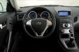 2010 Hyundai Genesis Coupe 2.0T R-Spec interior