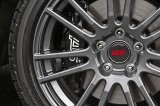 "2010 Subaru Impreza WRX STI Special Edition 18"" alloy wheels"