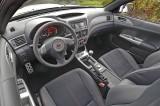 2010 Subaru Impreza WRX STI Special Edition Interior