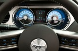2011 Ford Mustang Instrument Cluster