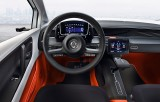 VW Up! Lite Concept Interior