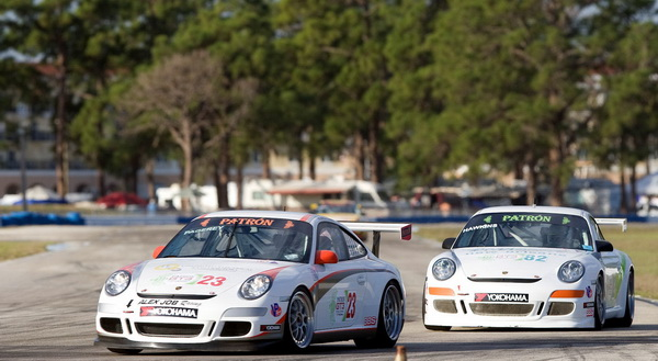 GT3_race_action_by_Richard_Prince