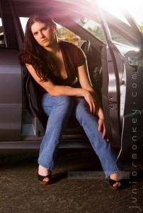 Jessica Dunford