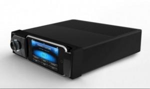 Oxygen Audio OCar Audio System