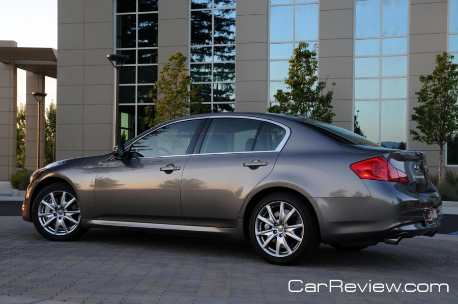 "Infiniti Dealer Reading >> Owners of 2009-2011 AWD with 18"" Sport rims - G35Driver ..."