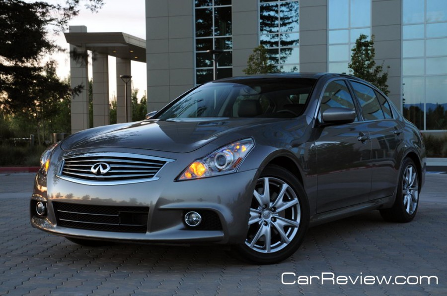 2011 infiniti g37 s review the consummate wolf in sheep. Black Bedroom Furniture Sets. Home Design Ideas