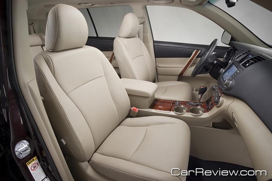 car reviews 2011 toyota highlander. Black Bedroom Furniture Sets. Home Design Ideas