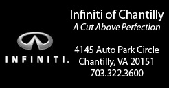 Infiniti of Chantilly