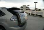 Lexus RX 400h power lift gate