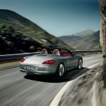 Porsche Boxster RS60 Spyder