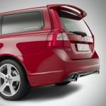 2009 Volvo V70 R-Design