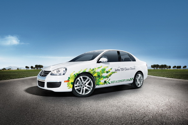 Volkswagen's Clean Diesels Eligible For Alternative Motor Vehicle Federal Tax Credit | Car ...