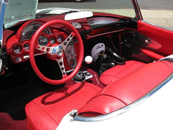 1961 Chevrolet Corvette