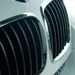 2008 BMW X6 grille