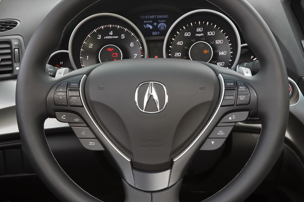 2009 acura tl review car reviews and news at carreview com
