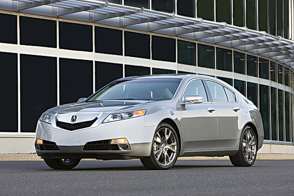 all new 2009 acura tl has all wheel drive car reviews and news at