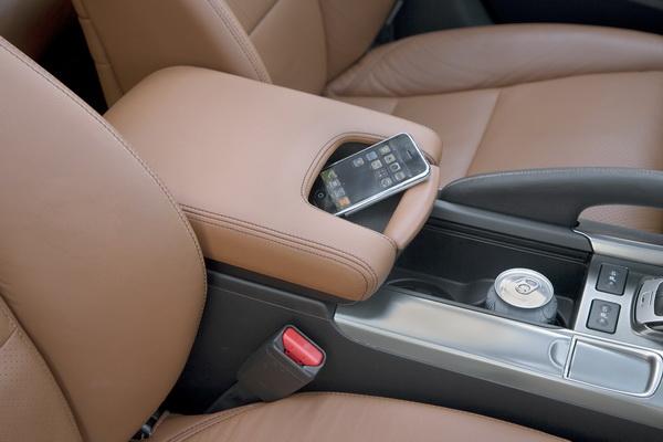 2009 Acura TL SH-AWD iPod ready