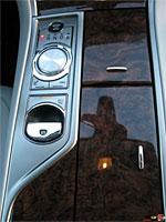 2009 Jaguar XF - JaguarDrive Control