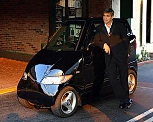 Tango George Clooney