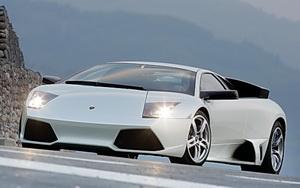 Lamborghini Murcielago LP460
