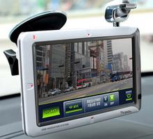 portable GPS navigation