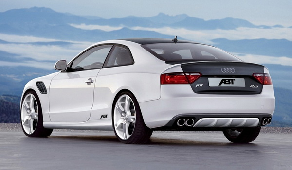 ABT Tuning Audi S5 AS5-R with 510HP | Car Reviews and news at ...