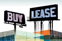 buy lease