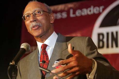 Detroit Mayor, Dave Bing