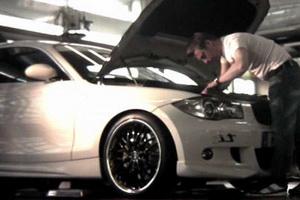BMW 130 tii