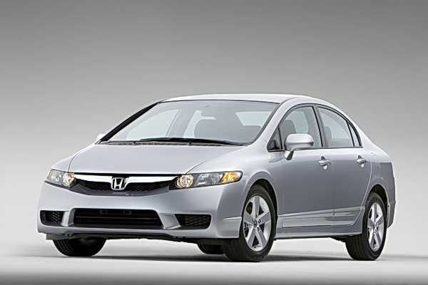honda civic overview car reviews and news at. Black Bedroom Furniture Sets. Home Design Ideas