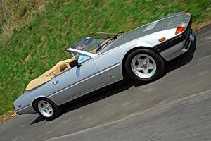 Ferrari 400i Cabriolet