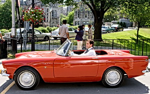 Maxwell Smart Sunbeam Tiger