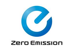 Zero Emission logo