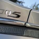 Aston Martin DBS Volante rear tail light