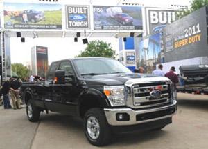 Ford Flex Fuel