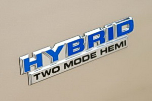 Hybrid Two-Mode HEMI