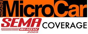 MCM SEMA logo