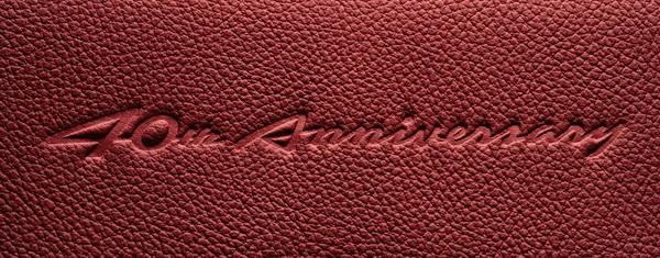 370Z 40th Anniversary
