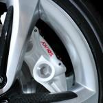 Toyota FT-86 Concept brakes