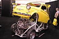 2009 SEMA show car