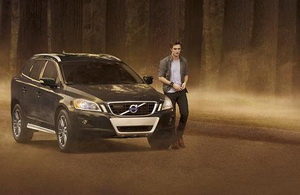 Volvo Twighlight Saga What Drives Edward